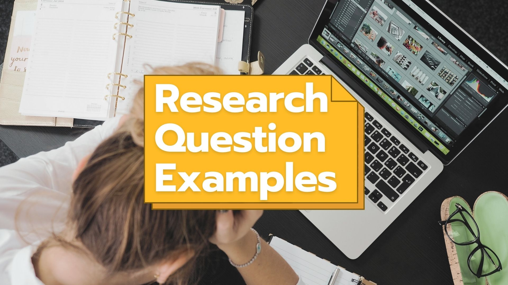 Research Questions Examples
